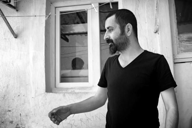 Serkan Çolak - Profil Foto