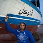 Zarzis, Tunisia, April 2011
