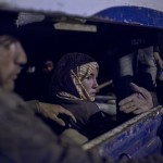 Syrian Kurdish Refugees In TURKEY