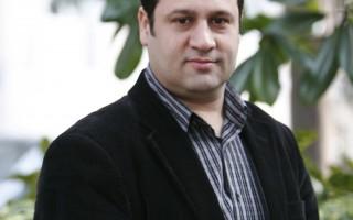 Yusuf Murat Sen